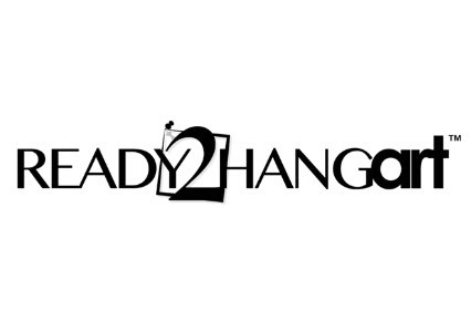$50 Gift Certificate to Ready2hangart.com ($50 Value)