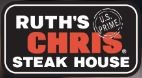 Ruth's Chris Steakhouse Gift Card ($125 Value)