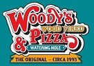 Woody's Pizza Gift Certificates ($50 Value)
