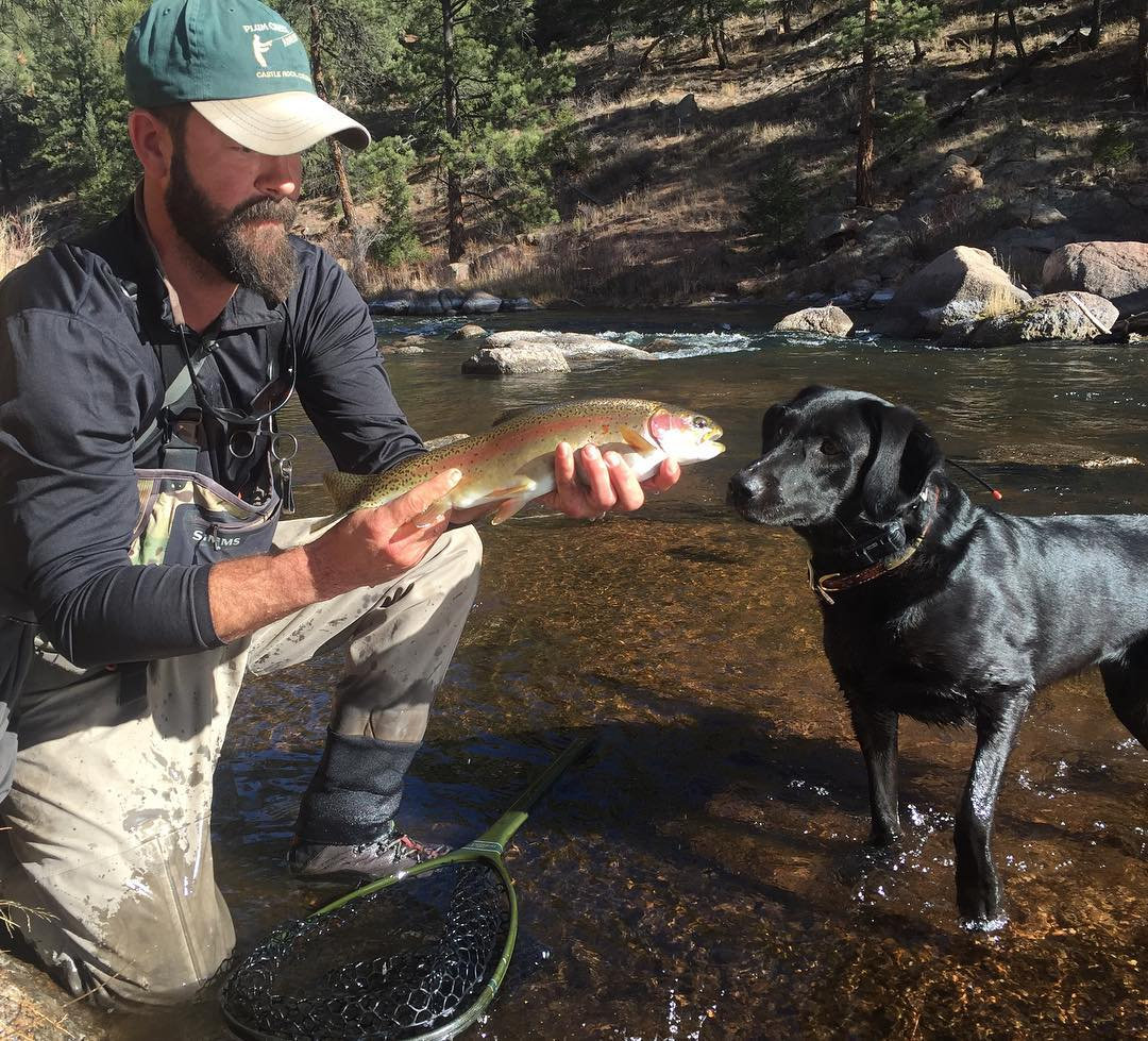 orvis we love dogs event march 10 at orvis cherry creek north